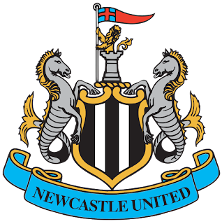 Newcastle United Logo png 512x512