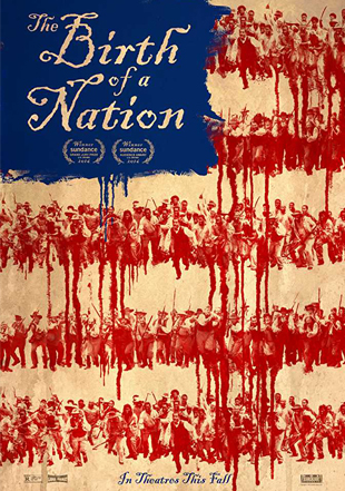 The Birth of a Nation 2016 BRRip 720p Dual Audio In Hindi English ESub