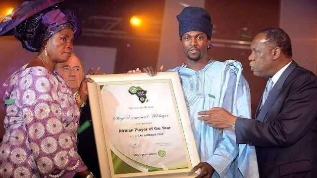 Hajia Adébayor a rendu son dernier soupir