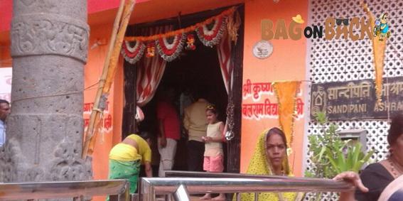 Sandipani-Ashram-Ujjain