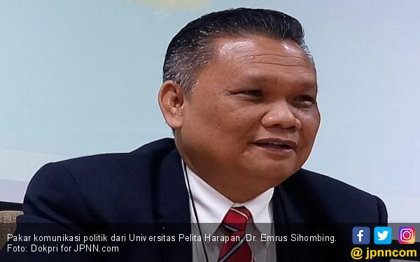 Pernyataan Capres Prabowo Tidak Produktif