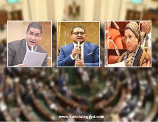 البرلمان يدرس أوضاع الحضانات ومراكز التربية الخاصة