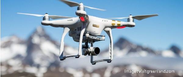 Peraturan Menerbangkan Drone - Blog Mas Hendra