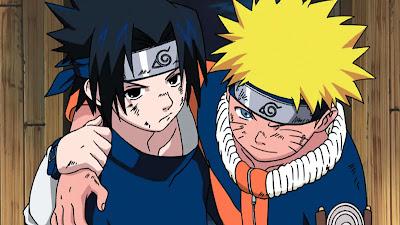 مشاهدة وتحميل أنمي Naruto