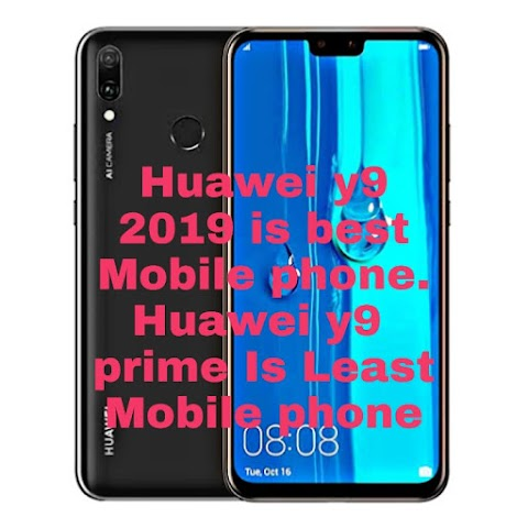 Huawei y9 prime price in India  !  Huawei y9 2019 review  !  Huawei y9 accessories |  Huawei y9 gsm  ! Huawei y9 prime full specification