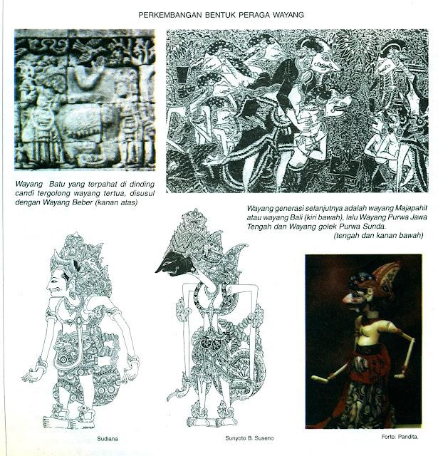 Asal-Usul Wayang - Part 2