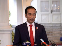 Presiden Jokowi Resmi Putuskan Ibu kota RI Pindah Ke Kalimantan Timur