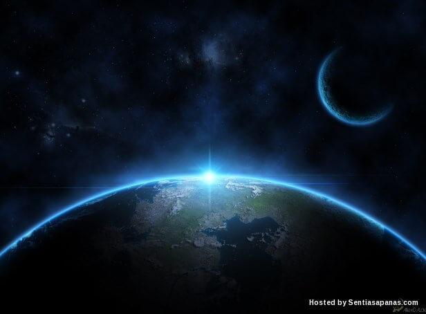 Satelit+Planet