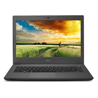 ACER Aspire ES1-132 (Celeron N3350 Win 10) | bali laptop - laptop murah bali