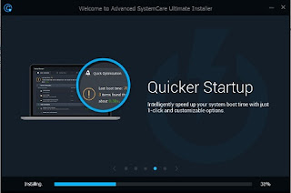 advanced systemcare ultimate crack Free download