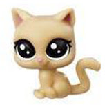 Littlest Pet Shop Series 3 Multi Pack Kitten Cat (#3-165) Pet