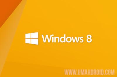 Install Windows 8 Tanpa Product Key