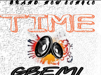 [Music] Gbemi - Time