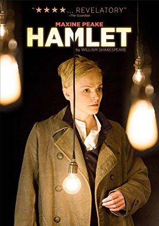 a review of hamlet Michelle terry's clown prince leads a solid but underwhelming 'hamlet' william shakespeare's existential revenge thriller 'hamlet' has to be the most overthought play in human history.
