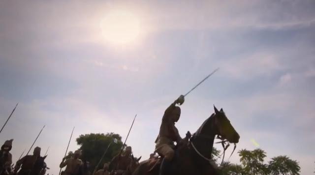 Battle of haifa indian soldiers
