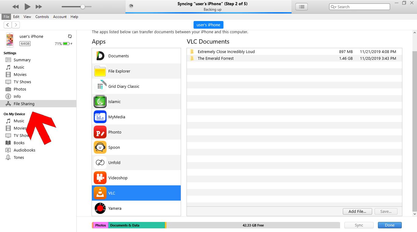 36+ Cara membuka file mkv di iphone info