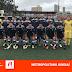 Sub-17 do Metropolitano derrota Corinthians no Parque São Jorge e vai a semi do Interclubes