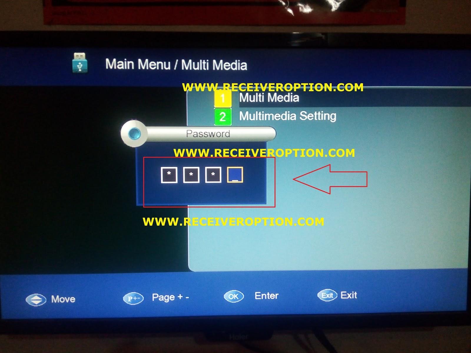 SAT TRACK DREAM HD WIFI RECEIVER AUTO ROLL POWERVU