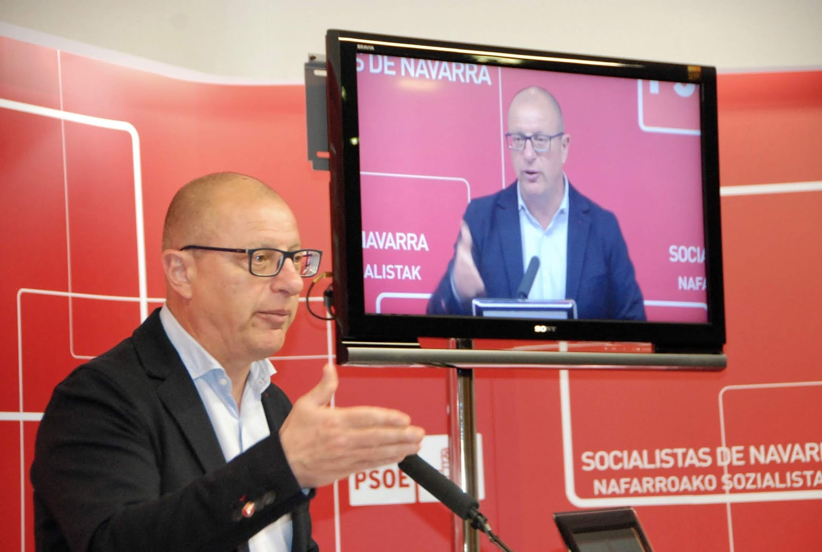 Los Socialistas pedimos criterios objetivos, técnicos y claros para la OPE de Educación