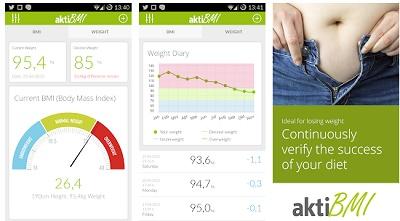 aplikasi penghitung indeks massa tubuh ideal