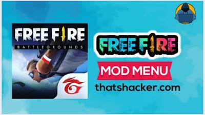 Garena Free Fire Mod APK Download latest version ( 100% Working )