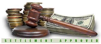 Structured Settlement Payments