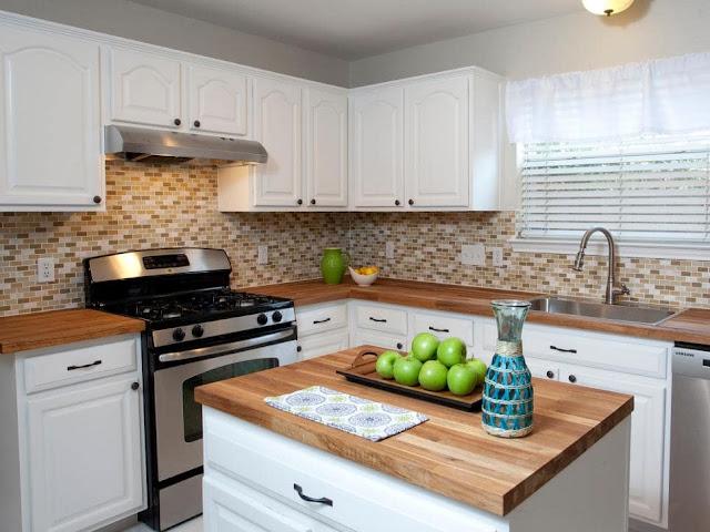 نصائح وخطوات لجعل مطبخك يبدو أفضل وأجمل 2020