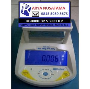 Jual Timbangan Analitic Adam Type Pgw 603 di Palangkaraya