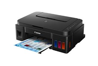 Canon PIXMA G3501 Software Driver Download