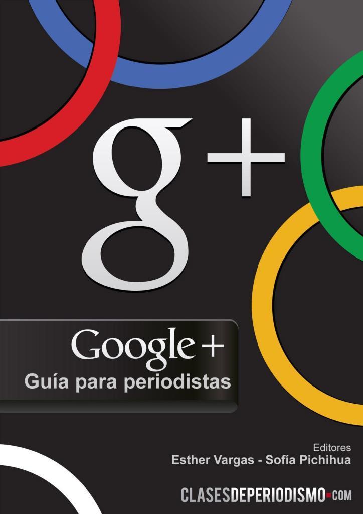Google+ Guía para periodistas