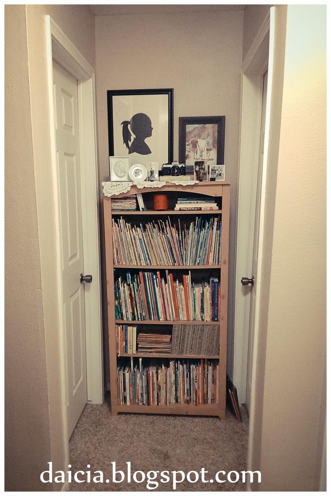 Teach Your Children Well A Better Bookshelf