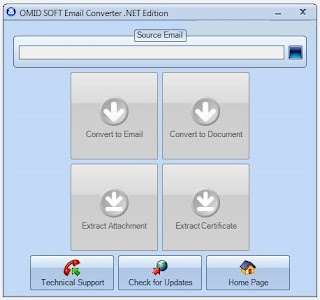 تحميل, برنامج, خفيف, وسريع, لتحويل, واستخراج, رسائل, البريد, الالكترونى, Email ,Converter