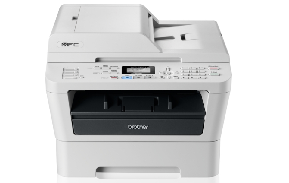 Brother MFC-7360N Driver Free Download