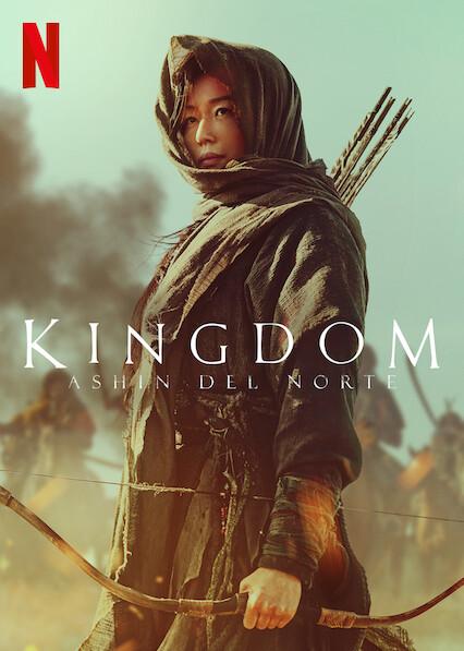 Kingdom: Ashin of the North (2021) NF WEB-DL 1080p Latino