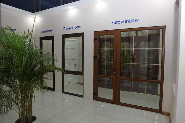 Mau Cửa Eurowindow