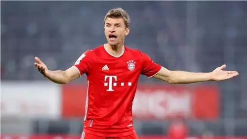 Butuh Pemain Berpengalaman, Jadi Alasan Jerman Panggil Kembali Muller dan Hummels ke Piala Eropa 2020