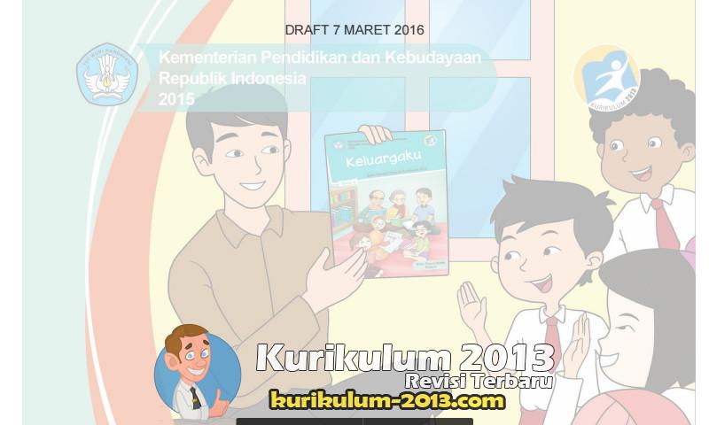 Download Buku Guru Dan Siswa Kurikulum 2013 dengan Pemetaan KI KD Terbaru
