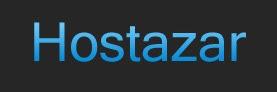 Hostazar Web Hosting logo
