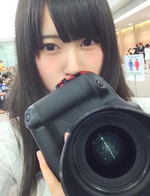 御伽ねこむ Nekomu Otogi School Girl Images 03