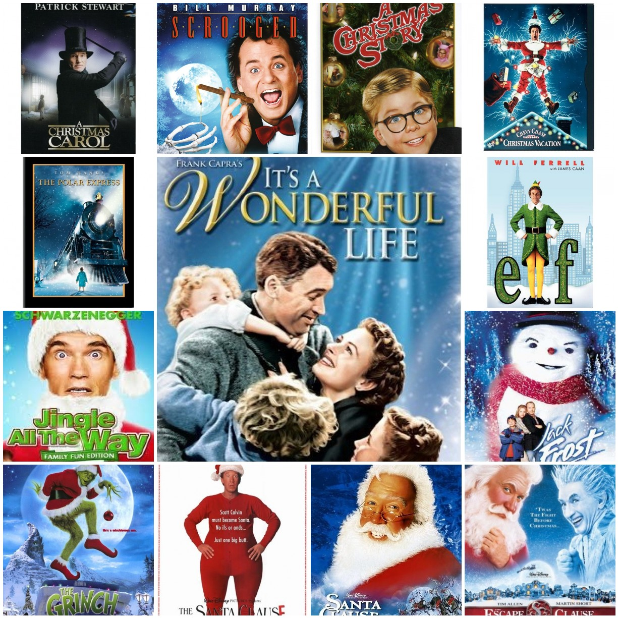 christmas movies holiday quiz favorite season which tis bing cartoon classic jim carrey target famous answers quizzes chocolate film grinch