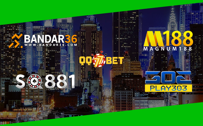 Link Alternatif SQ881 Magnum188 QQ77Bet Play303 Bandar36