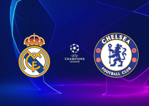 Real Madrid vs Chelsea -Highlights 27 April 2021