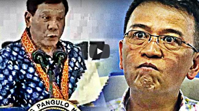 Muling Binatikos! Duterte Inaming May Ideya Ang Nangyari sa Korapsyon sa Customs