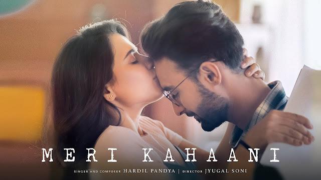 Meri Kahaani - English