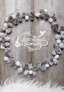 Coraz Bliżej Święta #2: Chrismas Tag