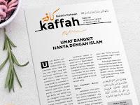 *UMAT BANGKIT HANYA DENGAN ISLAM*