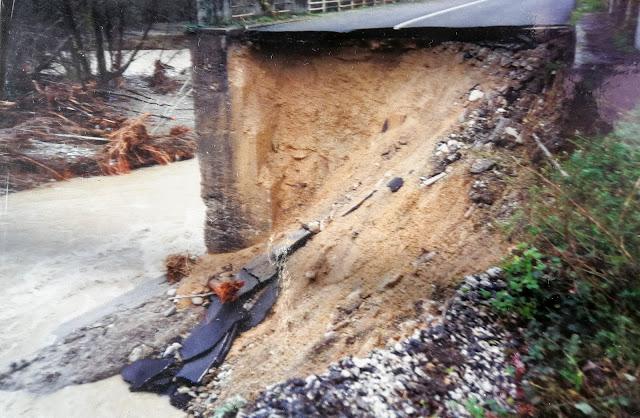 alluvione 1994 san michele mondovì cuneo corsaglia poli sportiva