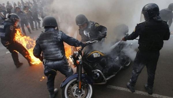 Crece terror por fosas ilegales en México: Hallan 500 cadáveres