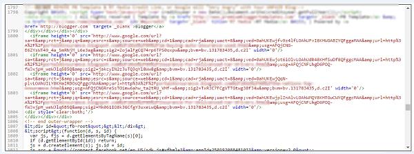 Script untuk memperbanyak pengunjung blog atau visitor