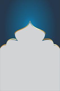 Banner Baliho Sholat Eid PSD